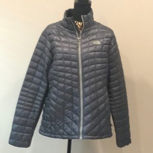 NWT North Face Women's Jacket
